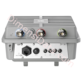 Jual Wireless Access Point HP MSM466-R Dual Radio Outdoor 802.11n (WW) [J9716A]